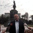 MHP'li Vural, iktidarı Nobelli Sancar'la vurdu