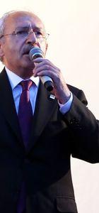 Kemal Kılıçdaoğlu'ndan Uşak'ta açıklamalar