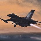 Yunanistan uçaklarından Türk jetlerine taciz