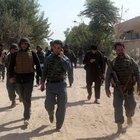 Afganistan'da Taliban ile mücadele