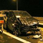 Ahmet Eşref Fakıbaba trafik kazası geçirdi