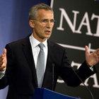 NATO: Ankara isterse 48 saatte destek hazır