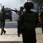İsrail'in Filistin'e yaptığı saldırılarda 7 kişi öldü, 790 kişi ise yaralandı