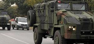 Askeriyeden emir: Ailelerinizi daha güvenli bir yere gönderin