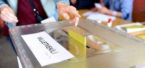 Oyların yarısı vaatlerden gelecek, seçmenin % 90'ı sandığa gidecek