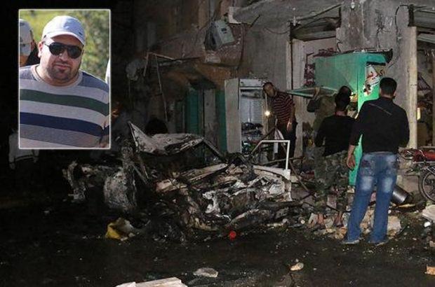 AA muhabiri bombalı saldırıda hayatını kaybetti!