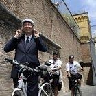 Roma Belediye Başkanı Marino istifa etti