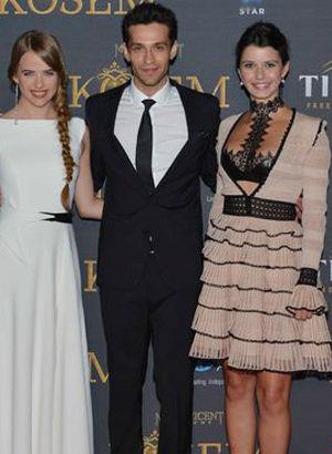 'Muhteşem Yüzyıl-Kösem' Cannes'de izleyiciyle buluştu