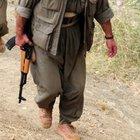Güvenlik güçleri PKK'nın o defterine ulaştı