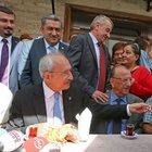 Kemal Kılıçdaroğlu İzmir'de!