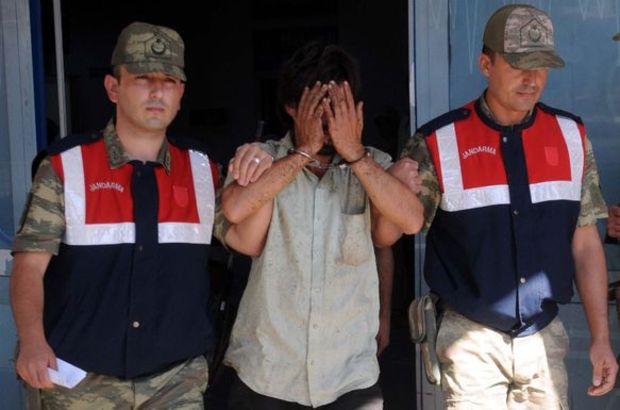 Eskişehir'de cezaevinden firar eden hükümlü, Kahramanmaraş'ta yaklaşık 18 ay saklandığı mağarada yakalandı