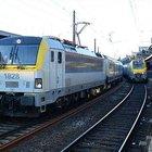 Belçika'nın Avrupa'yla tren bağlantısı kesildi