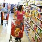 Tüketicilerin yüzde 48'lik kesimi haftalık alışverişe geçti