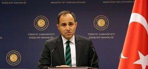Tanju Bilgiç: Türkiye'nin NATO'dan destek talebi yok