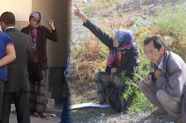 Kayseri'de acı olay! Bu soru anne ve babayı intihara sürükledi!