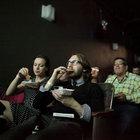En lezzetli filmler İstanbul'da