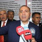 CHP Genel Sekreteri Tekin: 'Koşulsuz ve mutlak bir biçimde...'