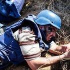 İsrail askerleri 4 Filistinliyi öldürdü, AA kameramanını yaraladı