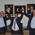 Saadet Partisi  milletvekili adayı   istifa ederek Ak Parti'ye katıldı