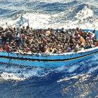 AB'ye kaçakçı gemilerine müdahale yetkisi