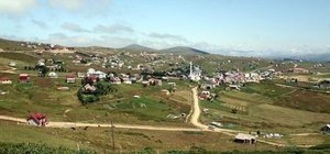 iki bin rakımlı Çambaşı Yaylası'na 'organik tatil köyü' yapılacak