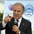 Bakan Şahin üniversite açılışında konuştu