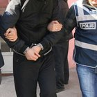İzmir'de izinsiz gösteri yapıldı