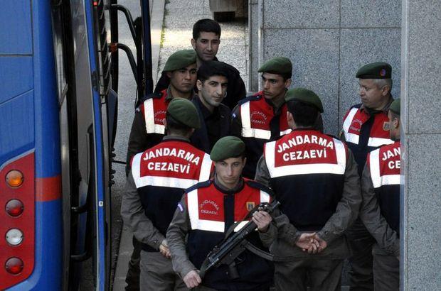 Mardin cezaevi önündeki silahlı saldırı davasında karar çıktı