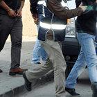 Ardahan'da PKK üyesi 3 kişi tutuklandı