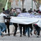 İzmir'deki 2 gösteride 12 kişi gözaltında