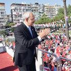 Kılıçdaroğlu: Türkiye'nin birleştirici gücü CHP'dir, yetkiyi halktan alacağız
