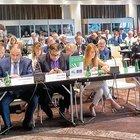 Varşova'da 30. yıl toplantısı