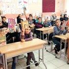 Suriyeli çocuklara 'Küçük Prens' hediyesi