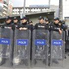 İstanbul polisi teyakkuza geçti!