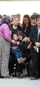 Şehit polis Salih Eroğlu son yolculuğuna uğurlandı