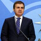 Ak Parti Sözcüsü Ömer Çelik: Milletimize dönük büyük bir katliam girişimi