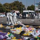 Saldırıyı yapanlar 2 canlı bomba çıktı!