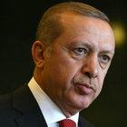 Cumhurbaşkanı Erdoğan Türkmenistan'a yapacağı ziyareti iptal etti