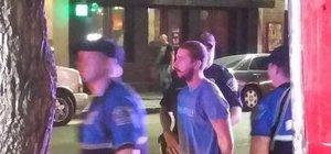Shia LaBeouf yine tutuklandı