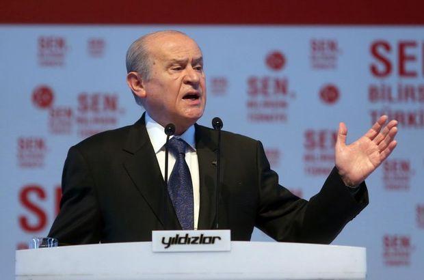 Bahçeli Davutoğlu'nun görüşme talebini neden reddetti?
