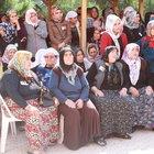 Şehit polis Kürtçe ve Türkçe ağıtlarla uğurlandı