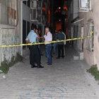 İzmir'de boşandığı eşinin arkadaşını pompalı tüfekle öldüren zanlı yakalandı