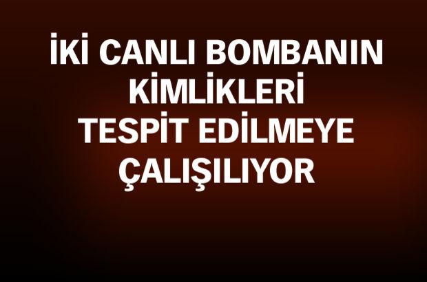 Ankara'da ölü sayısı 97'ye yükseldi
