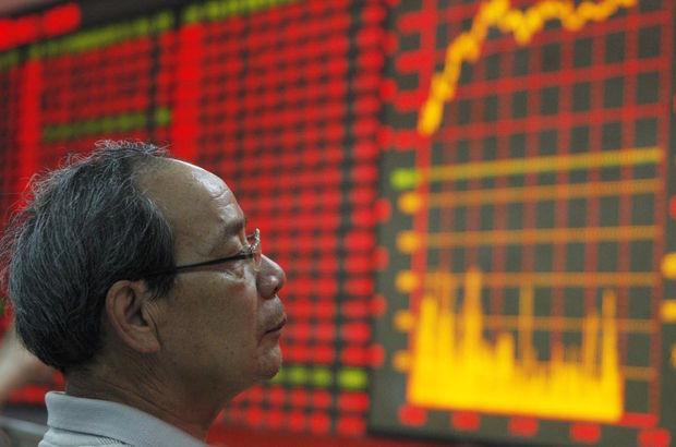 'Çin Borsası'ndaki düzeltme süreci tamamlandı'