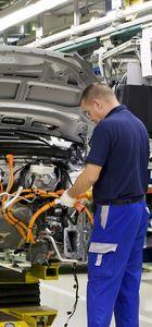 Otomotiv ihracatına parite darbesi