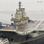 Çin'den 'uçak gemisi' iddiasına yanıt