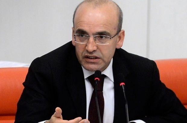Mehmet Şimşek'ten taşeron işçiye 'kadro' açıklaması