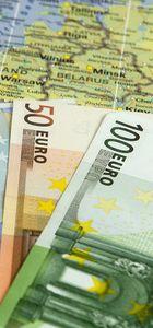 """""""Euro Bölgesi hala çok kırılgan"""""""
