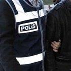 Kilis'te IŞİD operasyonu!