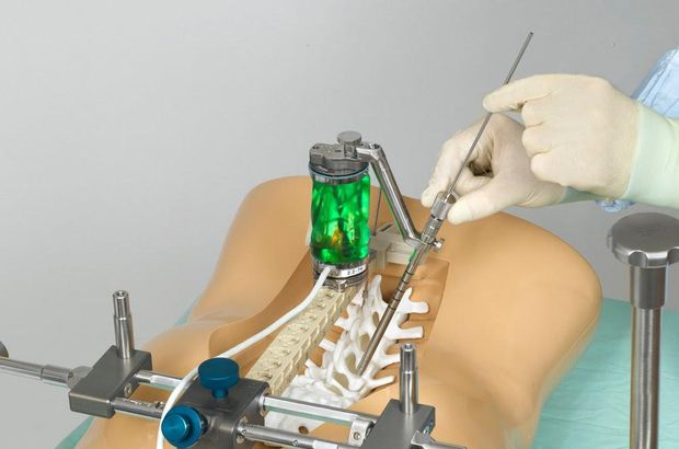 Omurga cerrahisi, Doç. Dr. Çağatay Öztürk